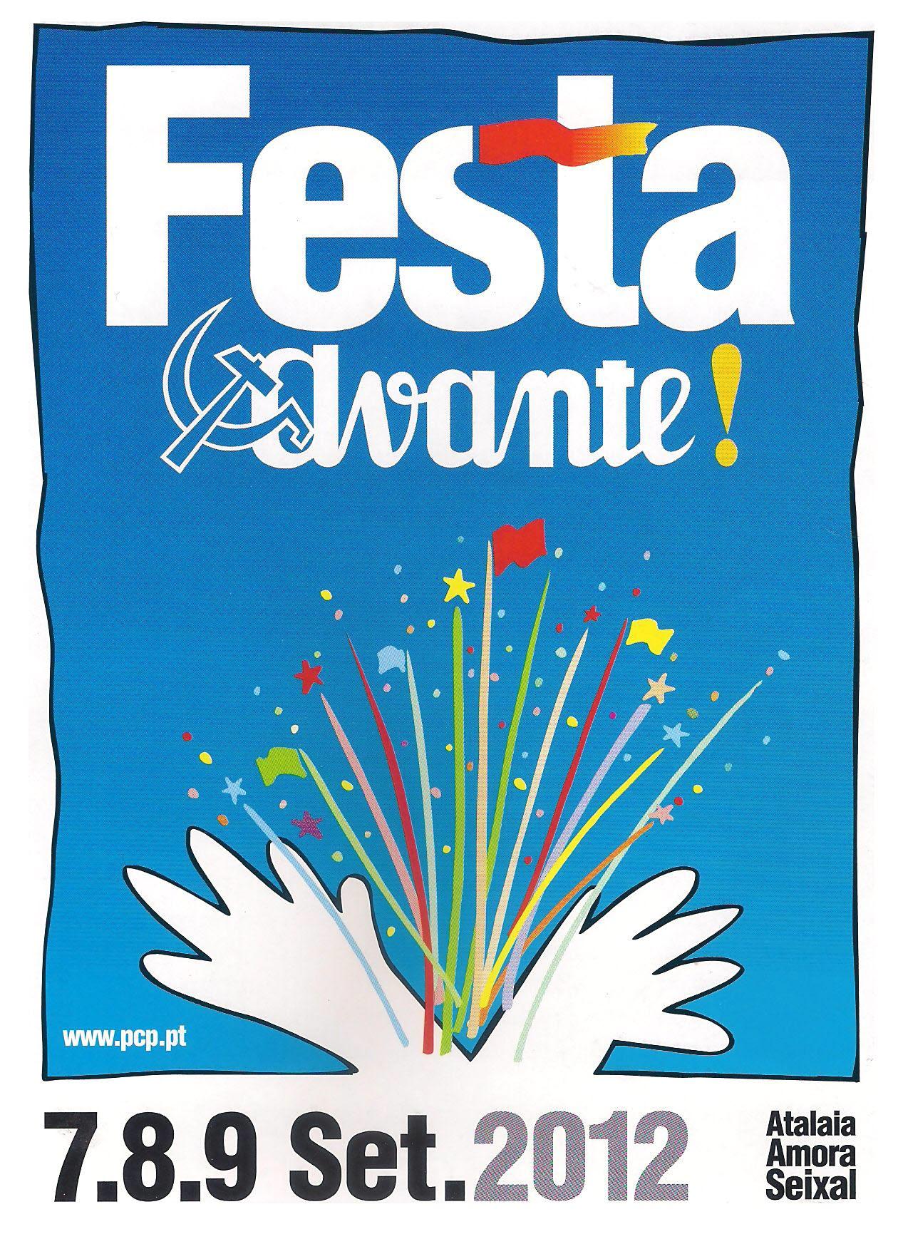 festa-do-avante 2012