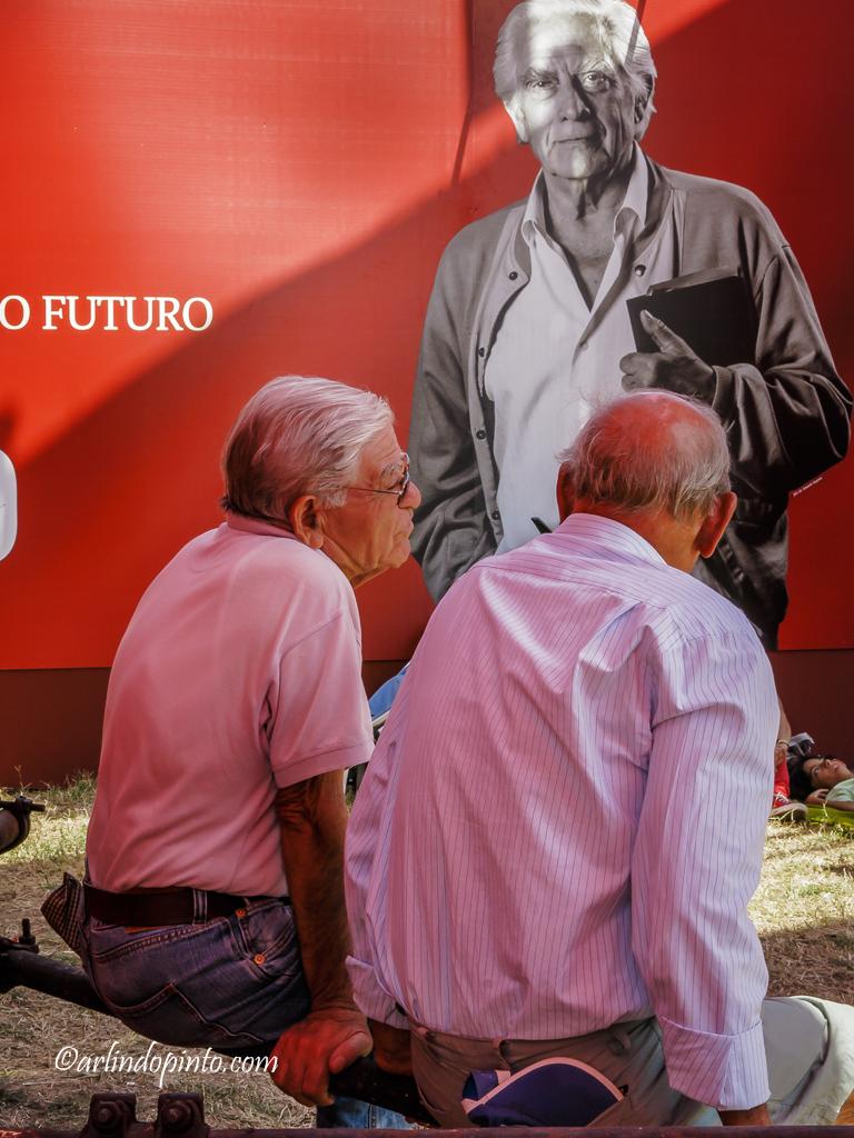 No centenário de Álvaro Cunhal
