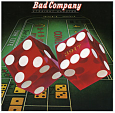 Bad Company - Shooting Star