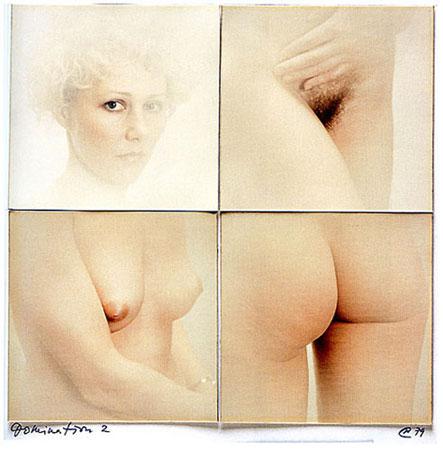 Domination 2 Nicolas Bossard - 1979