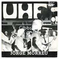 UHF - Jorge morreu