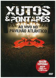 Xutos & Pontapés - O Homem do Leme