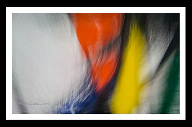 Canvas II