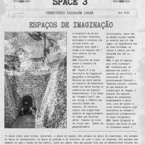 Capa de Space 3
