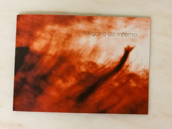 alegoria do inferno zine