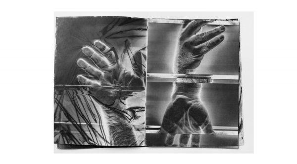 Photozine TAKE MY BODY by Arlindo Pinto Hands