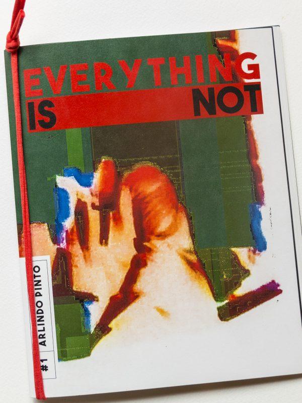 Everything Is Not numero um