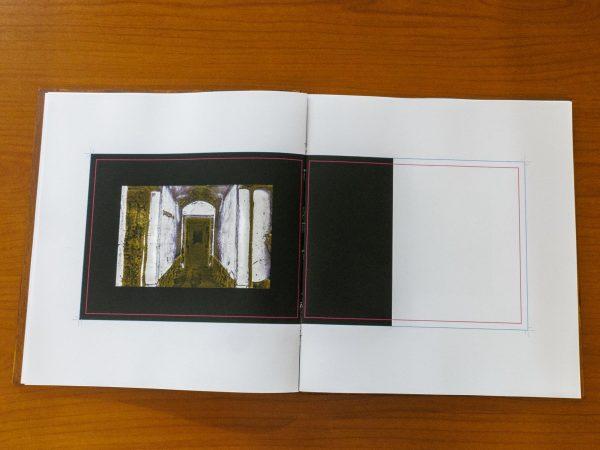 """PROJETO """"i"""" Livro de Artista"""