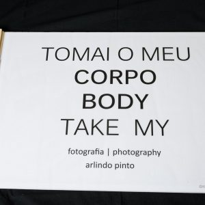 Take My Body big book