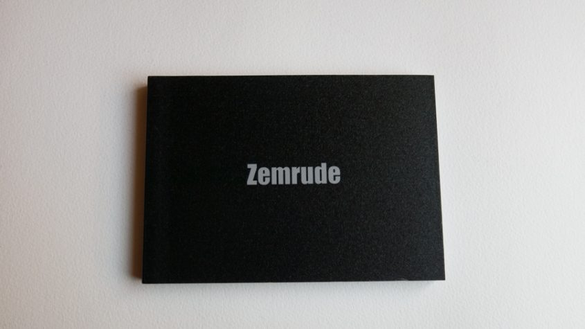 zemrude zine-collectors-edition