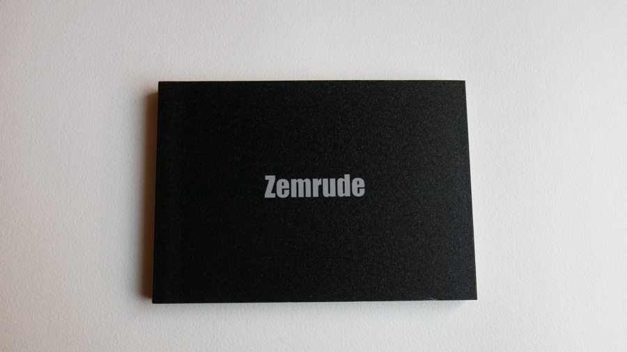 Zemrude Collector's Edition