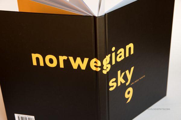 norwegian sky 9 Arlindo Pinto