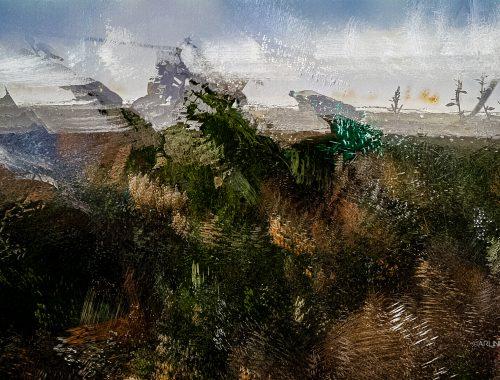 Arlindo Pinto Fotografia da Série Tristesse
