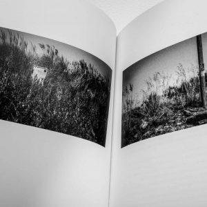 Arlindo Pinto Fotografia de Autor do foto-livro Catálogo de Silêncios