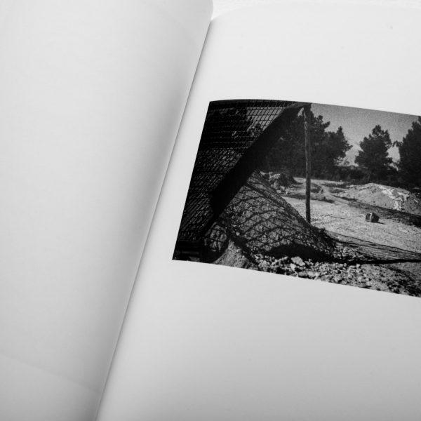 Arlindo Pinto Fotografia de Autor do fotolivro Catálogo de Silêncios